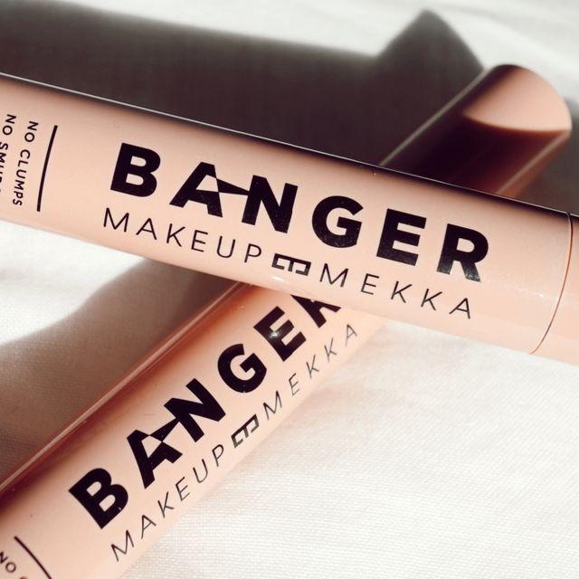 Banger Mascara